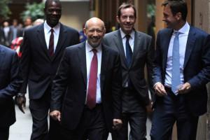 Pracując w Goldman Sachs na pewno mamy powody do zadowolenia