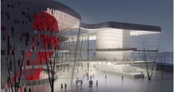 Gala odbędzie się w jednym z najnowocześniejszych centrów konferencyjnych - krakowskim ICE