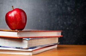 Schools Education - apple