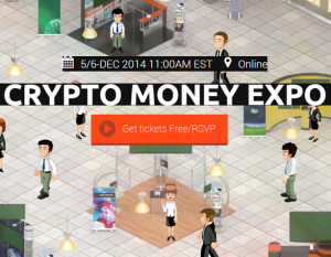 crypto-money-expo