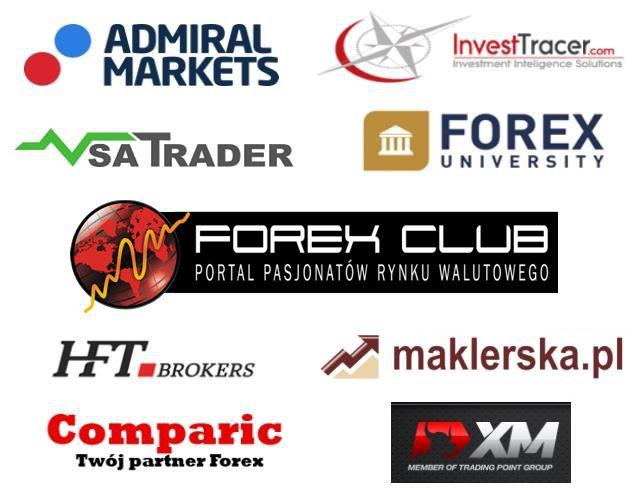 Jaki broker forex 2014