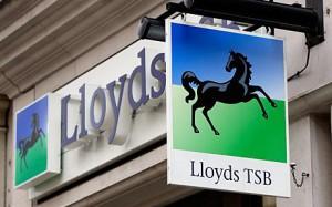 rekordowa kara dla brytyjskiego Lloyds