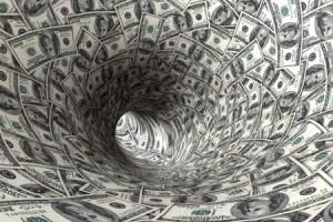 Według luźnych szacunków traderzy mogli zarobić nawet 250 mln USD