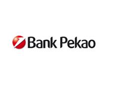 Bank Pekao kontynuuje spadki 10 sesję z rzędu