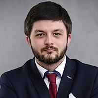 Przemysław Jarząbek redaktor Comparic.pl