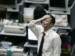 Czy brokerzy mają już powody do załamania?