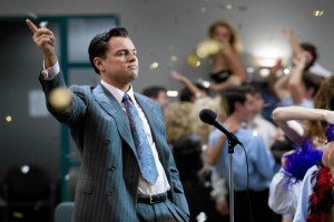 Filmy takie jak Wilk z Wall Street inspirują ludzi do rozpoczęcia przygody z handlem