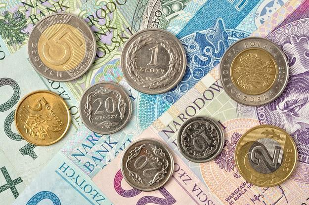 Polsk valuta forex