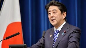 Abenomia odpowiedzią na problemy?