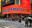 Bank of America zamyka Q3 na minusie