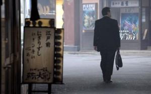 Prawda jest brutalna - Japonię dopadł kryzys