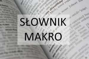 słownik makro miniaturka