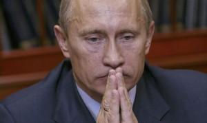 Rozterek Putina ciąg dalszy
