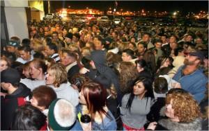 Czy za kilka lat Black Friday będzie gromadził podobne tłumy?