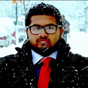 17-letni Mohammed Islam we własnej osobie