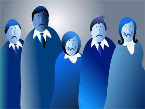 A czy Ty czujesz się dzisiaj niebiesko?