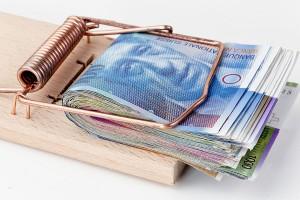 46% kredytobiorców dało się złapać w pułapkę?