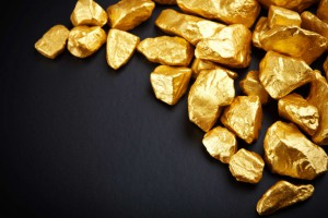 Co dalej z notowaniami złota?