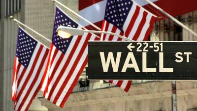 Parkiet na Wall Street znowu otwarty
