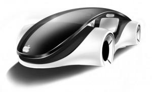 Apple Car na drogach już za 5 lat?