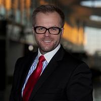 Rafał Glinicki - jeden z prelegentów podczas konferencji FxCuffs i potrójny laureat gali z edycji zeszłorocznej