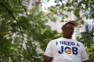 Poznaliśmy ilość amerykańskich jobless claims