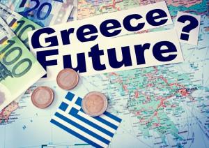 Przyszłość Greków coraz bardziej niepewna