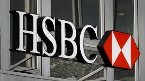 HSBC przejmuje pełną kontrolę nad swoim niemieckim oddziałem