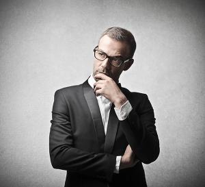 Gdy bijesz się z nadmierną ilością myśli, nie jesteś w stanie podjąć właściwej decyzji handlowej