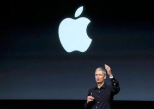 """CEO Apple pod wrażeniem pracy zdalnej. Niektóre rzeczy """"wirtualnie działają naprawdę dobrze"""""""