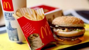 W McDonald's czas na pozytywne zmiany?