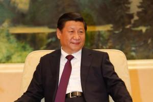 Xi Jinping, prezydent ChRLD