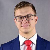 Adam Rak redaktor Comparic.pl