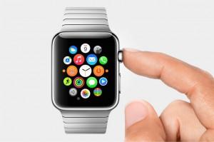 Koncepcja Apple Watch | Źródło: wired.co.uk