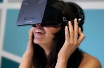 Oculus Rift przenosi nas do wirtualnej rzeczywistości