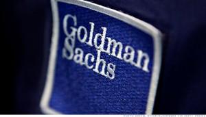 Przychody z inwestycji Goldman Sachs zaskoczyły Wall Street