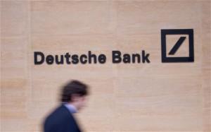 Problemów Deutsche Bank ciąg dalszy? Bank zawiesza przyjmowanie nowych pracowników!