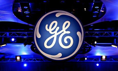 General Electric się rozpada!