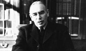 """J.M. Keynes """"wychował"""" kilka kolejnych pokoleń inwestorów"""