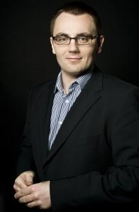 Andrzej Tomczyk, Admiral Markets Polska