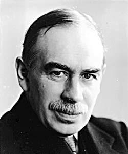 Poznaj sekrety sukcesu rynkowego Keynesa