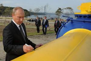 Putin tylko czeka na przejęcie upadłej Ukrainy