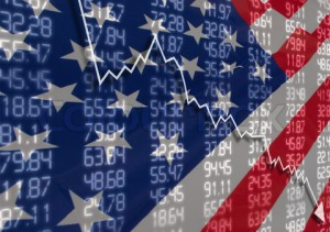 Na Wall Street znów 2007 r.? Smart money uciekają z rynku tak samo jak podczas ostatniego kryzysu