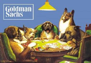 Analitycy Goldman
