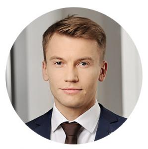 Łukasz Zembik - Investment University