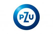 Logo firmy PZU; Źródło: www.pzu.pl