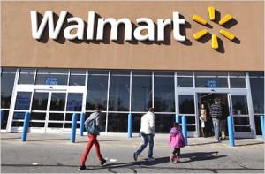 Walmart dementuje ogłoszenie dotyczące kryptowalut. Litecoin spada po gwałtownym wzroście