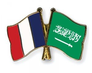 Flag-Pins-France-Saudi-Arabia