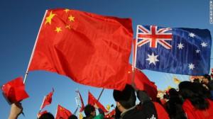"""Koronawirus: Australia chce śledztwa ws. pandemii. Chiny """"karzą"""" ją 80% cłami"""