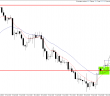 Price Action AUD/NZD